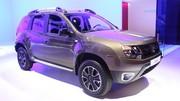Dacia Duster EDC : auto