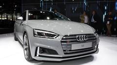 Audi A5 & S5 Sportback 2017 : L'argus déjà à bord !