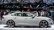 Paris 2016: Audi S5 Sportback