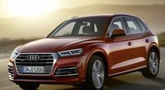 Audi Q5 II : Tu l'aimes mon Q ?