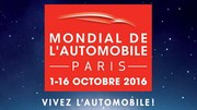 Découvrez toutes les nouveautés de Paris 2016 d'un seul clic