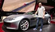 Ferrari GTC4Lusso T, avec un T comme turbo