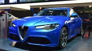 Alfa Romeo frappe un grand coup avec sa Giulia Veloce