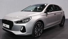 Hyundai i30 Edition 1 : une version de lancement pour le Mondial 2016