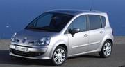 Nouveaux Renault Modus et Grand Modus