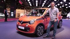 Renault Twingo GT : du muscle pour la Twingo sportive