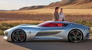 Renault a un nouveau TREZOR... stylistique