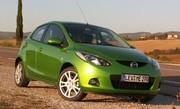 Essai Mazda 2 : Vive la légèreté