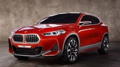 BMW X2 Concept : De bonnes intentions