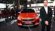 BMW X2 : notre interview de son designer Sebastian Simm
