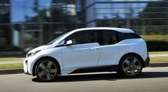 410 km d'autonomie pour la BMW i3 Edition