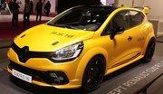 Renault Clio RS 16 : le concept du Mondial deviendra bientôt réalité