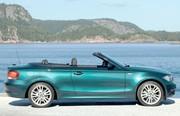 BMW Série 1 coupé & cabriolet : tellement plus sexy