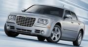 Chrysler 300C : Une Américaine se refait une beauté