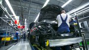 Automobile : le marché a progressé lentement en septembre