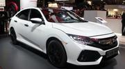 Honda Civic: controversée