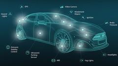 HERE : roi du data et leader de la voiture connectée