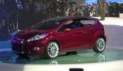 Ford Verve Concept : une mignonne qui a de l'audace