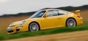 Essai Porsche 997 GT3 : Sportive légère pour pied lourd !