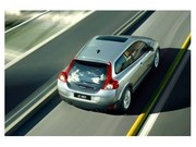 Volvo renouvelle sa C30