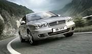 Jaguar X-Type : cure de jeunesse