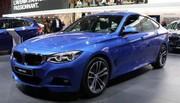BMW Série 3 GT restylée : passage obligé