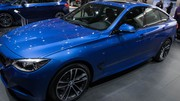 BMW Série 3 Gran Turismo restylée : passée inparçue