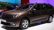 Dacia Logan MCV restylée : suite logique