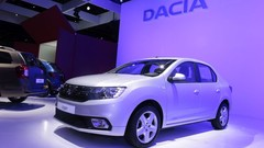 Prix Dacia Logan et Dacia Logan MCV (2016) : à partir de 7 790 euros