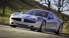 Henrik Fisker se relance dans les voitures électriques haut de gamme
