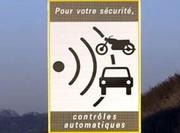 Les Français contre la limitation à 120 km/h sur autoroute