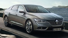 Essai Renault Talisman dCi 130 : Bien habillée !