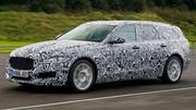 Jaguar : la XF Sportbrake confirmée pour 2017