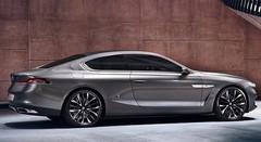BMW M8 : elle s'annonce déjà