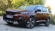 Essai Peugeot 3008 : le roi de la jungle