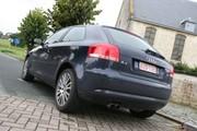 Essai Audi A3 1.8 TFSI : compromis intéressant
