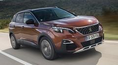Essai Peugeot 3008 II (2016) : Crossovorisation
