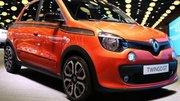 Renault Twingo GT : fleuron sportif malgré elle