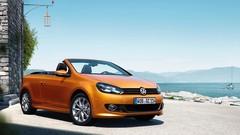 Clap de fin pour les cabriolets Volkswagen Golf et Eos