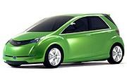 Subaru G4e : électrique au vanadium