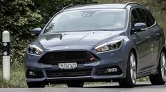 Essai Ford Focus ST Station Wagon 2.0 TDCi : Le diesel au diapason du sport
