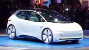 Le concept I.D. et la réorganisation de Volkswagen