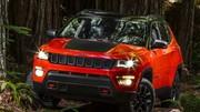 Jeep Compass : celui qu'on attendait