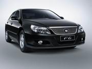 Bientôt une voiture électrique chinoise, la BYD F6e !