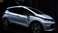 Nos premières impressions à bord de l'électrique d'Opel, l'Ampera-e