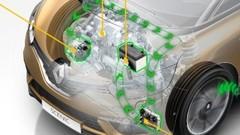 Essai : Est-il rentable de rouler en Renault Scenic Hybrid Assist ?