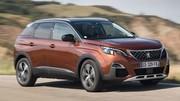 Essai Peugeot 3008 : le caméléon