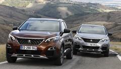 Essai Peugeot 3008 : essence ou diesel, lequel choisir ?