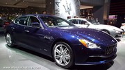 Electriques : Ferrari dit non, Maserati dit oui