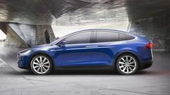 Tesla Model X : La gamme commence avec le 75D